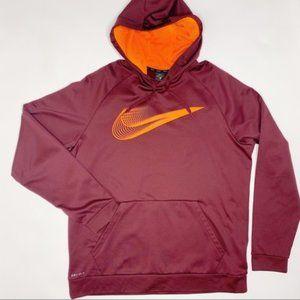 Nike Therma DriFit Training Hoodie Sweatshirt XL